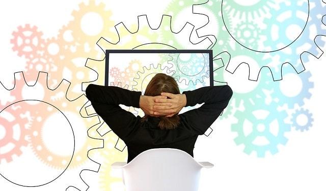 business automation reduce overhead streamline workflow