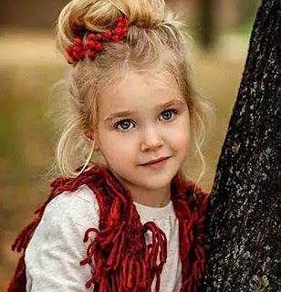 صور بنات صغيرات جميلة للغاية