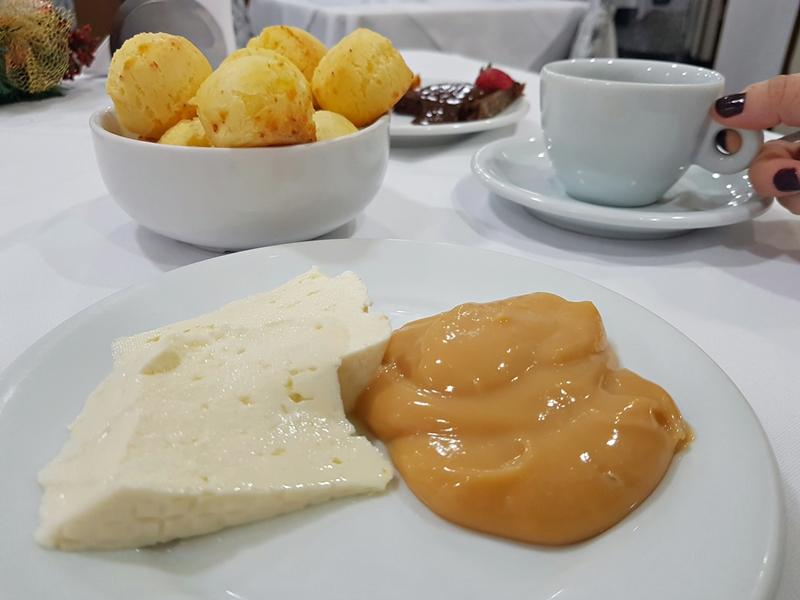 Pratos típicos da culinária mineira, onde comer em BH