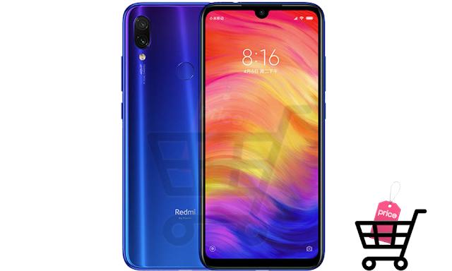 مميزات وعيوب وسعر Xiaomi Redmi Note 7 الحقيقة بعد الستخدام