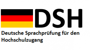 مجموعه فحوصات اللغة الألمانية DSH