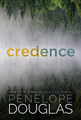 Credence by Penelope Douglas