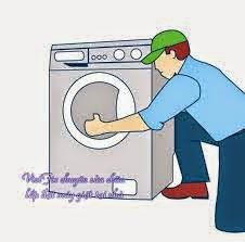 Sửa chữa máy giặt quận hai bà trưng