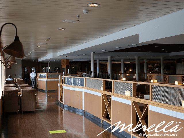 Tallink Victoria Grill House