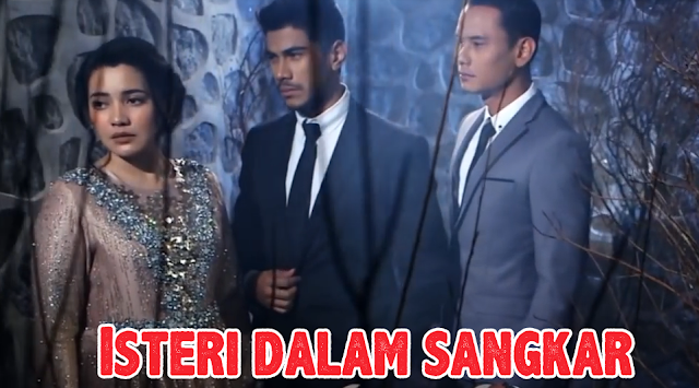 (Sinopsis | Pelakon) Isteri Dalam Sangkar - Unifi TV