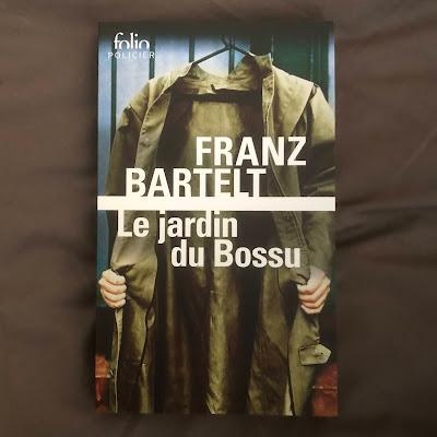 Le jardin du bossu - Franz Bartelt