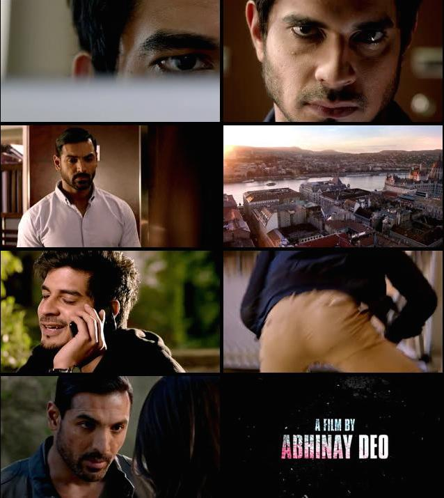 Force 2 Official Trailer 720p HD Download