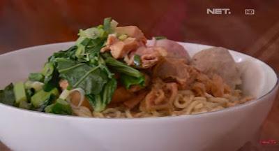 Mie Ayam Kondang, Mie Ayam Lezat Di Jakarta