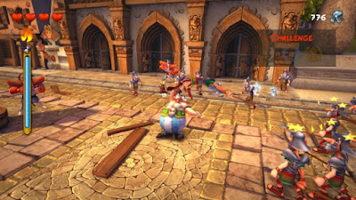 Asterix & Obelix XXL 2 Free Download