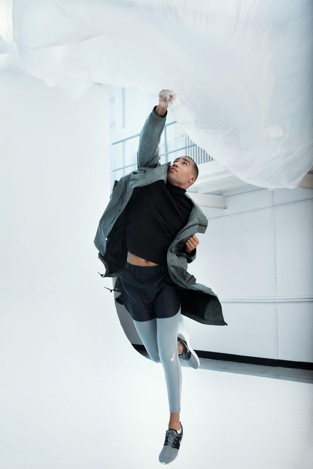 Pawel Fabjanski Photographic Portfolio Punch