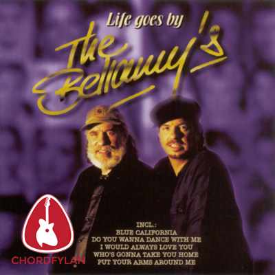 Lirik dan chord Vertical Expression - The Bellamy Brothers