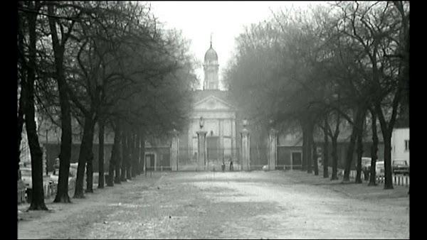 The Servant Film Location Royal Avenue Establishing Shot