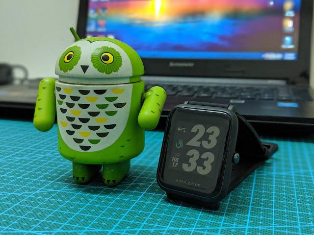 Pengalaman Menggunakan Amazfit Bip. Adakah 'Smartwatch' Termurah?