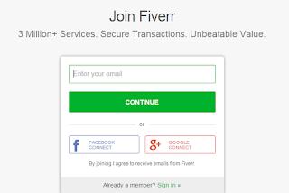 Make Money on Fiverr
