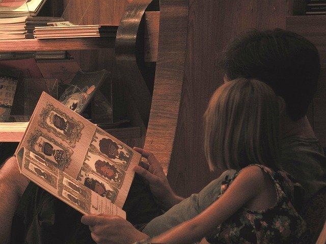 Cinco obras lúdicas para ler com as crianças