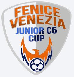 5°Venezia Junior Cup 3/6 gennaio 22