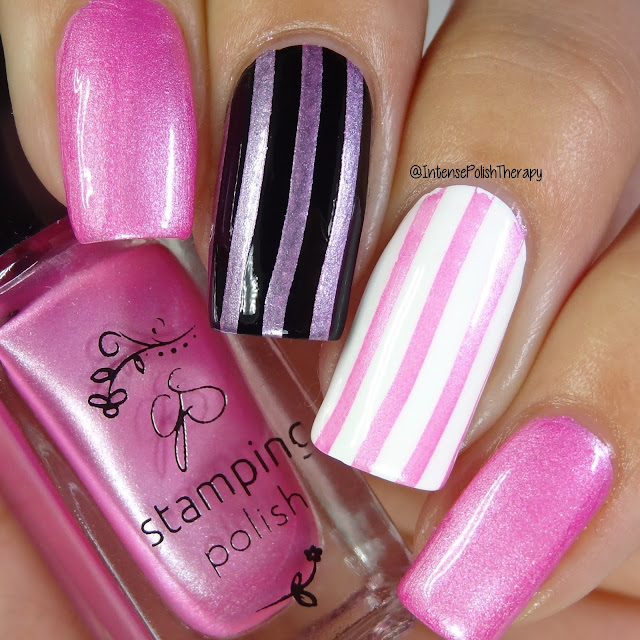 Clear Jelly Stamper - 029 Chloe