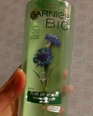 Garnier-Bio