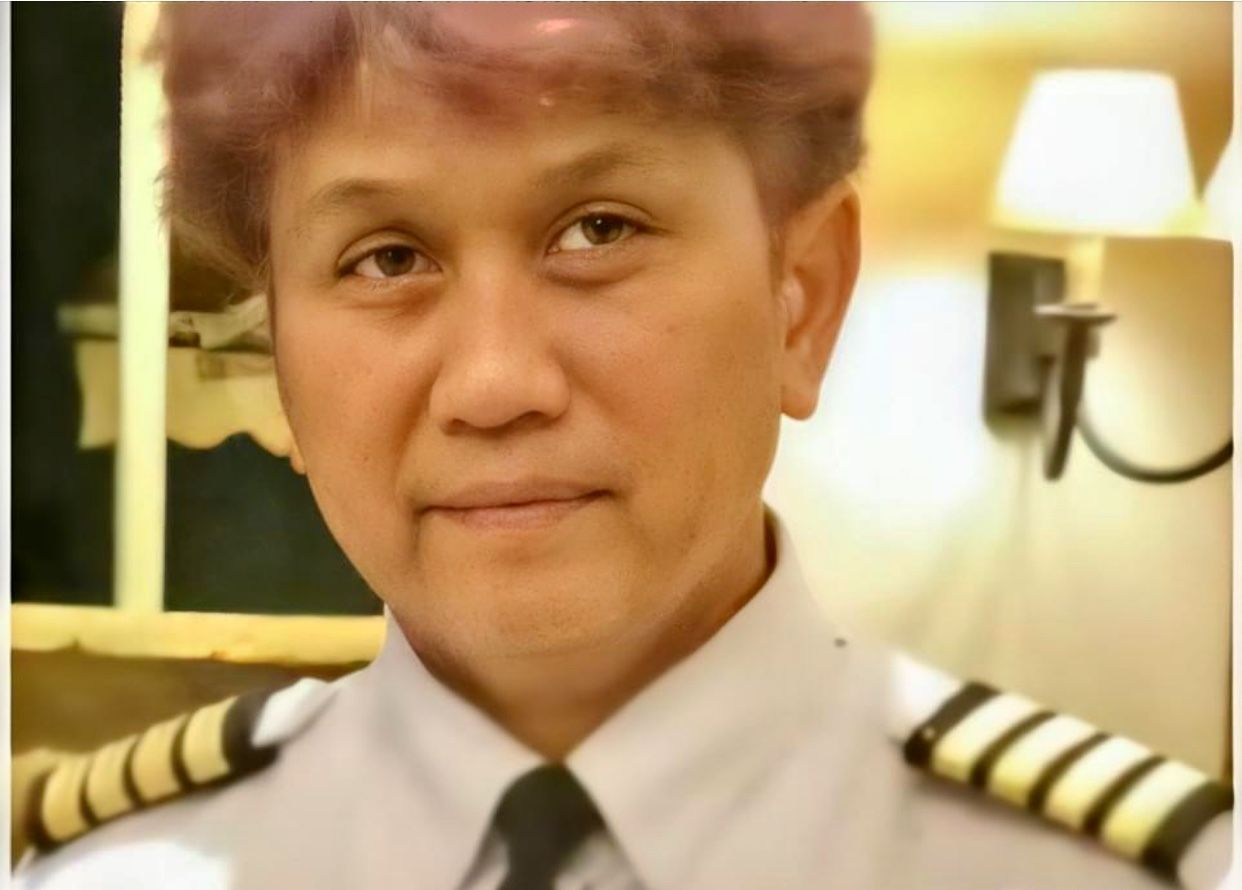 Sempat Ditolak RS, Kapten Pilot Wanita Pertama Indonesia Meninggal Dunia akibat Covid-19