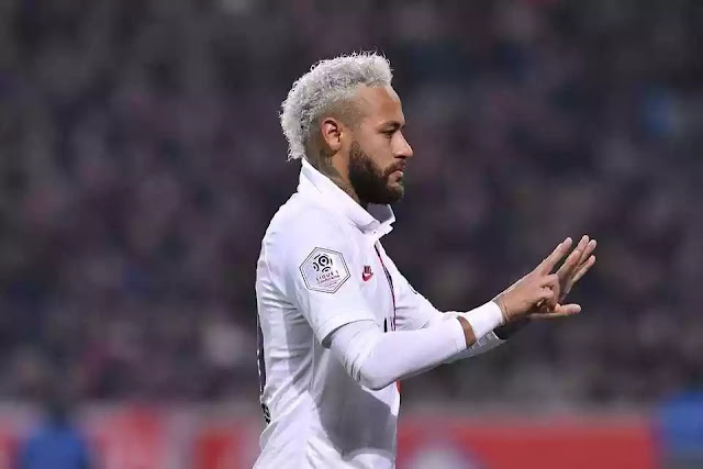 Why neymar jr ordered to pay Barcelona