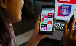 Tingkatkan Ekosistem 5G, Telkomsel Memperluaskan Layanan VoLTE