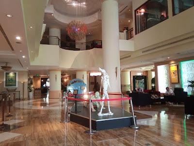 Grand Candi Hotel Semarang