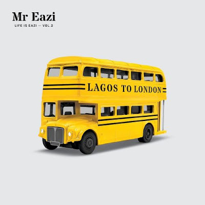 Music: Mr. Eazi ft 2Baba - Suffer Head (Mp3 Download)