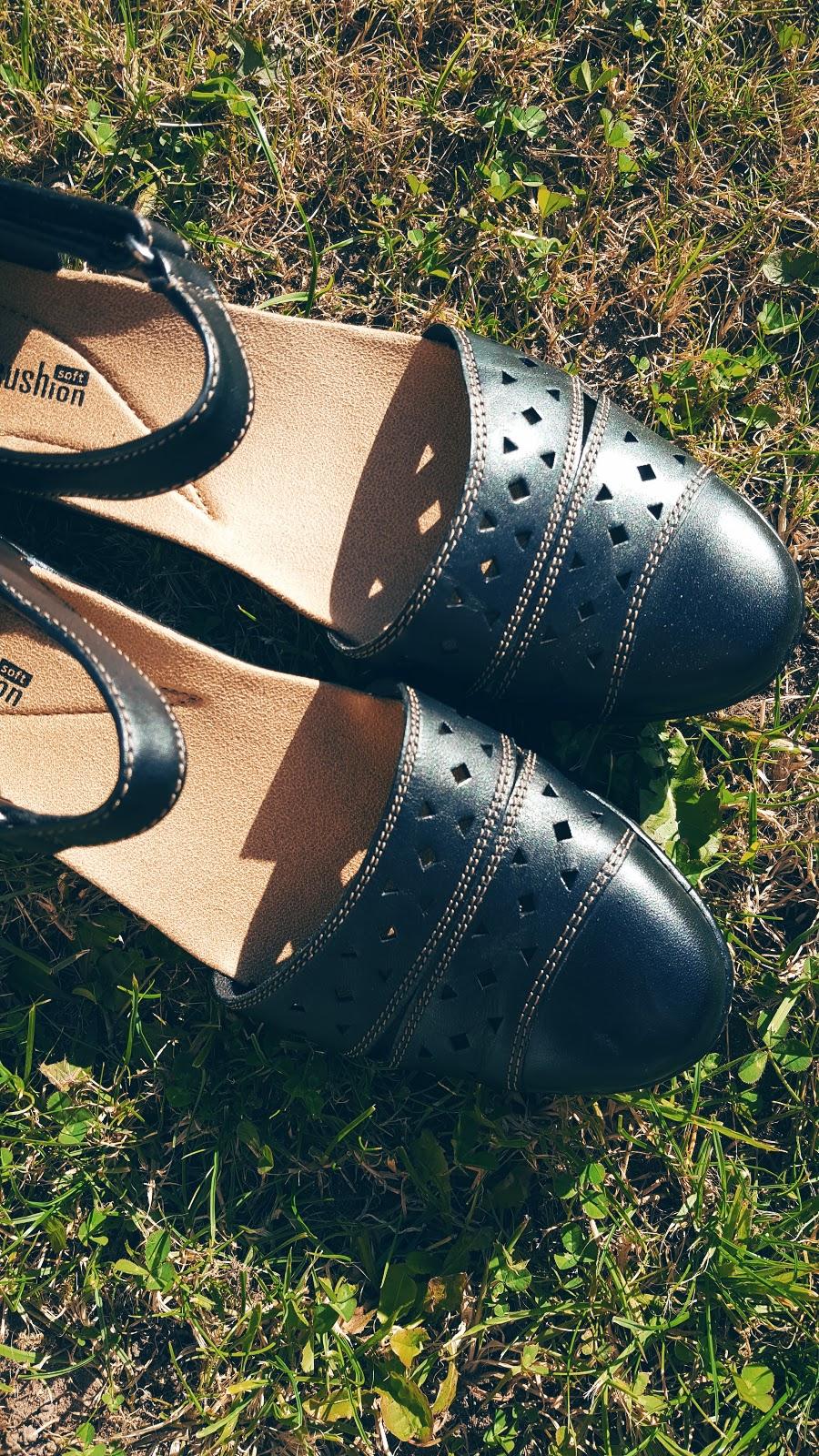 Brantano Shoes Review: Creative Mondays