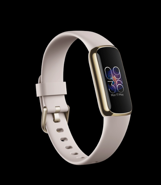 Fitness Tracker fitbit luxe