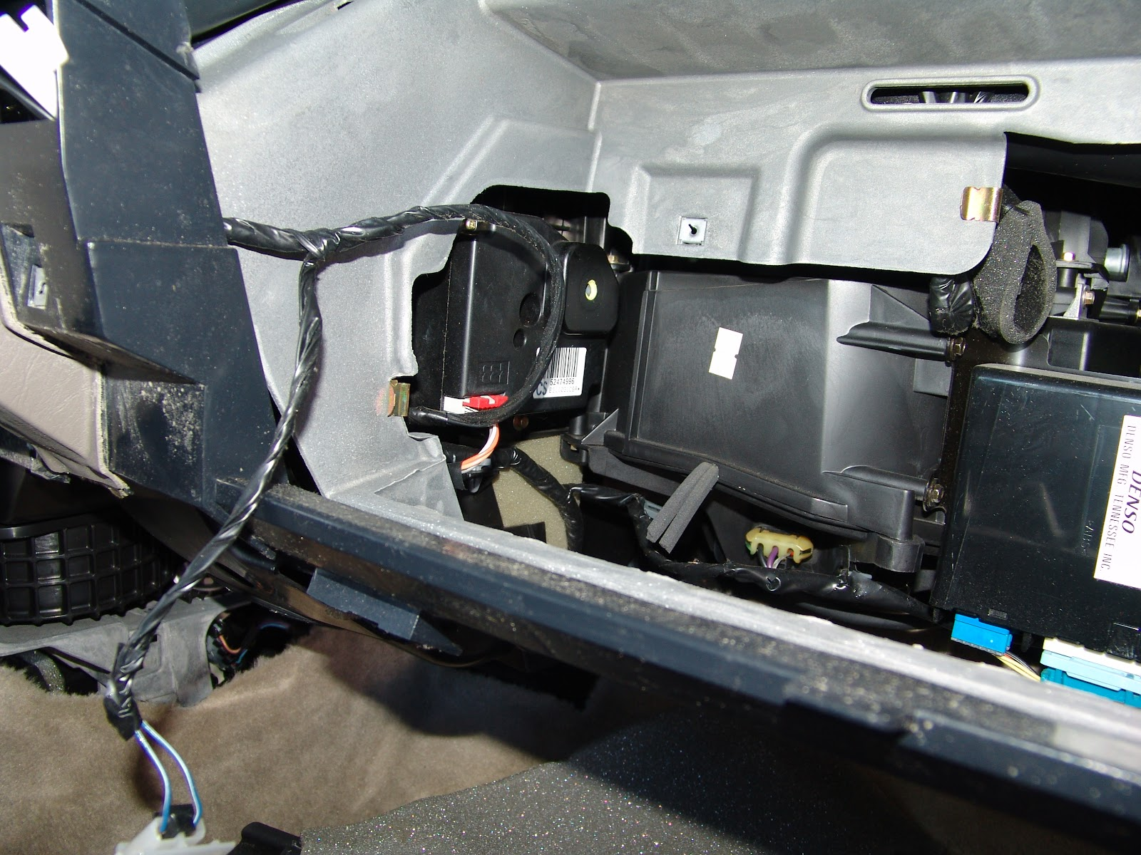 94 Cadillac Deville Fuse Box Location Electrical Wiring Diagram In 2002 Heater Blower Motor 2005 Chevy Equinox Get Free