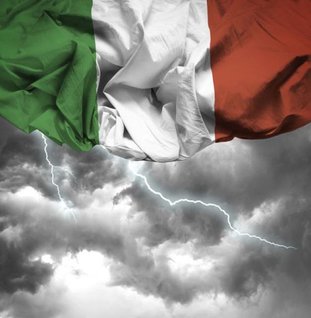 Μια ιταλική κρίση θα ήταν πολύ χειρότερη από την ελληνική
