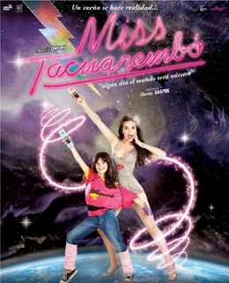 Review – Miss Tacuarembó