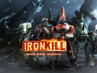 Iron Kill: Real Robot Boxing v1.9.133 Mod+Apk (Unlimited Money)