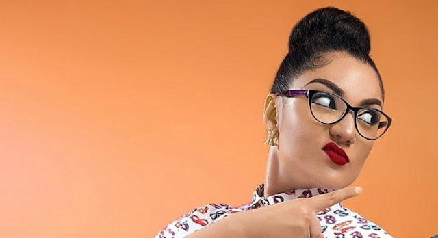Don't preach what you have not corrected – BBNaija Gifty
