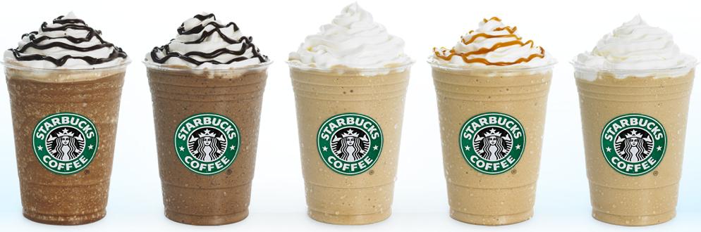 Kenny G Starbucks Frappuccino