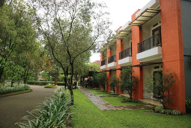Tempat Gathering Bogor
