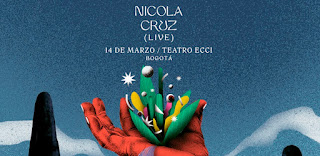 NICOLA CRUZ (LIVE) en Bogotá