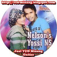 Nelson & Yossi NS - Mintak Ciek Diak (Full Album)
