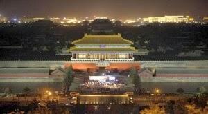 Beasiswa S1 S2 S3 dari Pemerintah Beijing