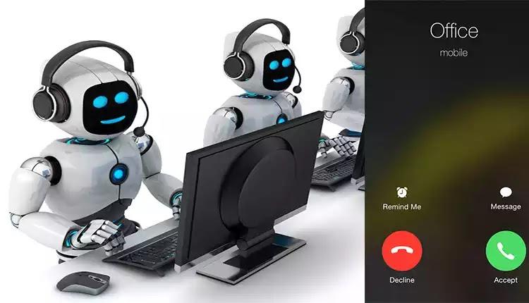 طريقة تفعيل ميزة الحظر التلقائي للمكالمات الهاتفية الآلية (RoboCalls) في آيفون