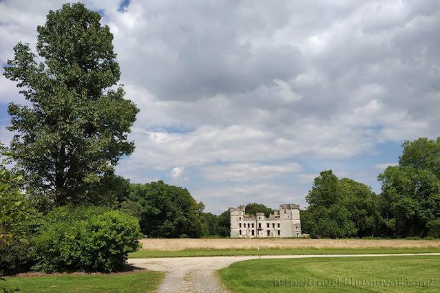 Meise Bouchout Castle Brussels Belgium Castles
