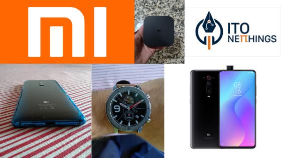 Os melhores Descontos na marca Xiaomi