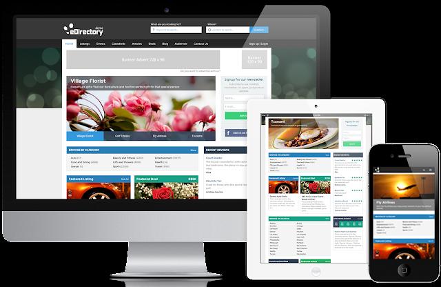 criação e divulgação de web sites