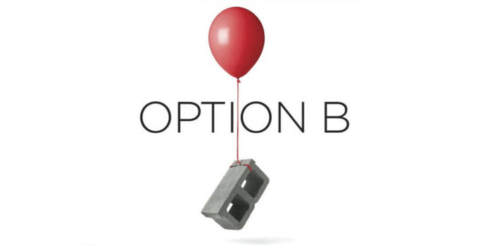 Option B by Sheryl Sandberg: Book Review