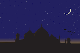 Maafkan Aku Ramadhan