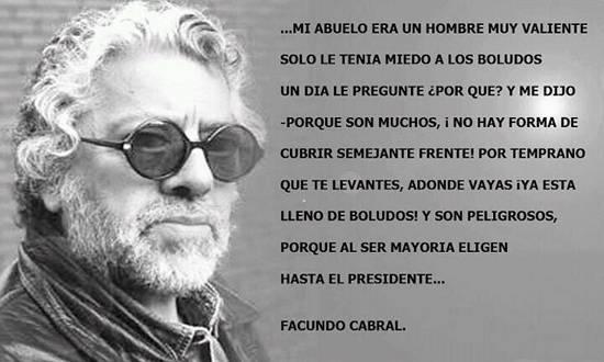 Frases Celebres De Argentinos Patriotas No Corruptos
