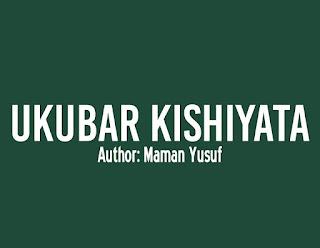 Ukubar Kishiyata