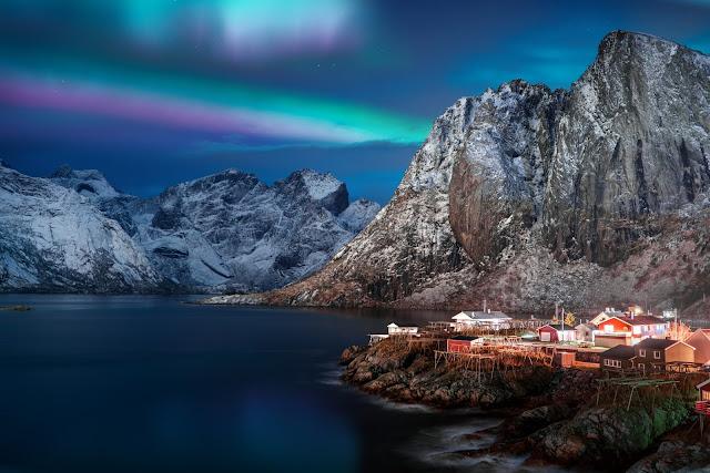 Aurora Borealis in Iceland: tour or independent?