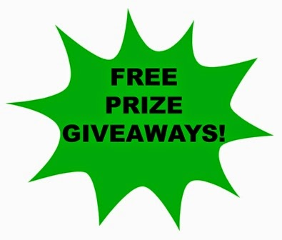 Free Samples and Free Prize Giveaways ~ Planet Weidknecht