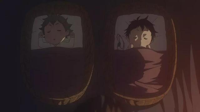 Baik Yuno maupun Asta, keduanya merupakan anak yatim piatu yang dibesarkan bersama-sama dan memiliki impian menjadi raja penyihir (king of wizard).